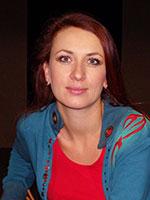 Елена Лавандовская