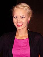 Олеся Лелик