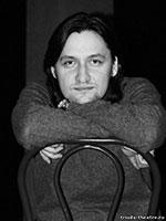 Сергей Листопадов
