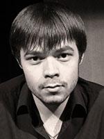 Михаил Васюков